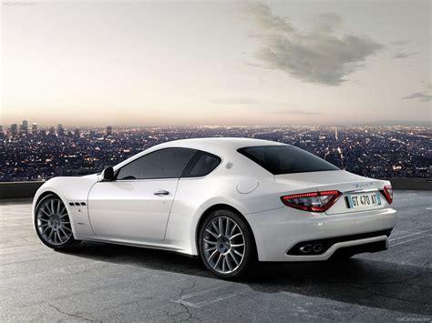 Maserati Granturismo S Photos Photogallery With 25 Pics