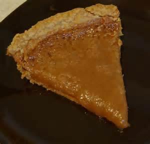 sugar pie original old time quebec sugar pie