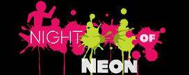 Ready Set Glow Cornwall Hospice Care s Night of Neon is