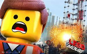 The Lego Movie Wallpapers HD Backgrounds - All HD Wallpapers
