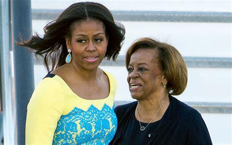 meet   grandmother michelle obamas rock
