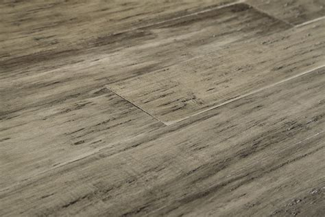 FREE Samples: Yanchi 12mm Distressed Wide Plank Click Lock