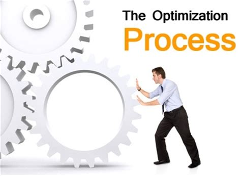 Website Optimization Definition - what and why website optimization oneclickseo