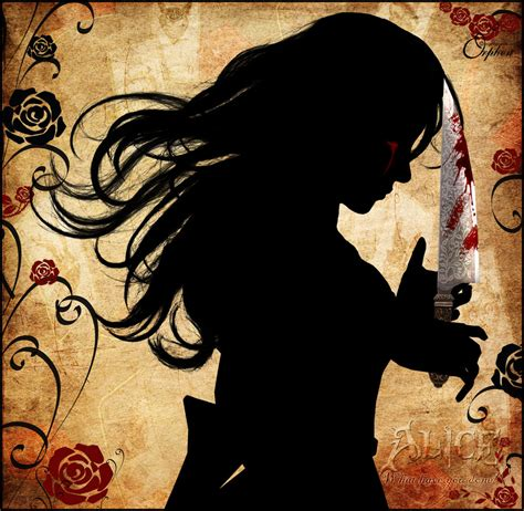 Alice Madness Returns Wallpaper Alice By Orphen5 On Deviantart