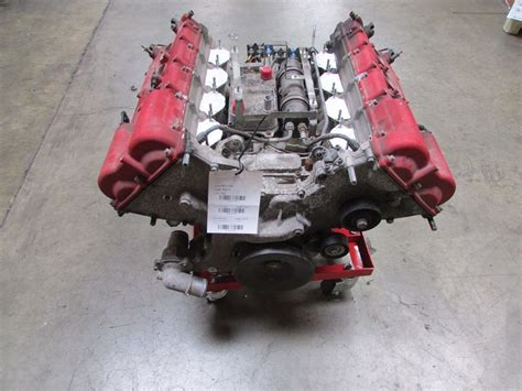 F430 Engine by Details About F430 Engine Block Motor With
