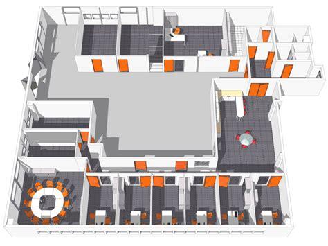 bureau plan architecte de bureau amso plan d 39 aménagement de bureau