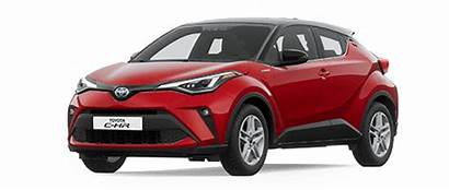 Toyota Saudi Arabia Chr Hr Rush