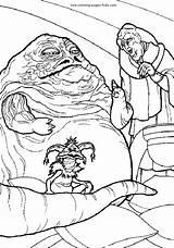 Coloring Jabba Princesse Colorir Coloriages Stellari Kolorowanki Hutte Gwiezdne Wojny Charmant Galaxias Hutt Personaggio Sbavando Lumaca Funchap Bajka Dzieci Fantascienza sketch template