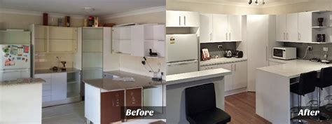 all kitchen makeovers before and after all kitchen makeovers 1198
