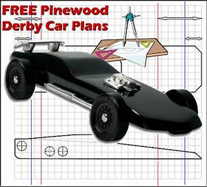 free pinewood derby car plans designs and templates http With templates for pinewood derby cars free