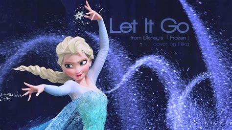 Let It Go 」fancover【★】rika Ver