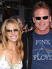 Football's Brian Bosworth and Wife Divorcing - Divorced ...