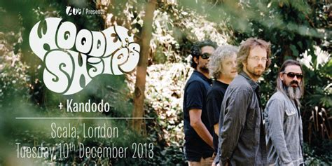 Wooden Shjips Announce New Album, London Headline Show