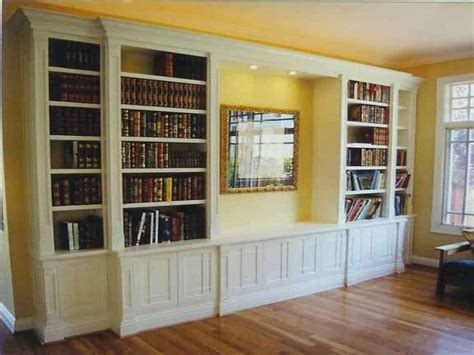Wall Bookshelves by 41 Diy Bookcase Wall The Creation Of Wall Bookcases Diy