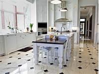 tile kitchen floor Kitchen Flooring Ideas   HGTV