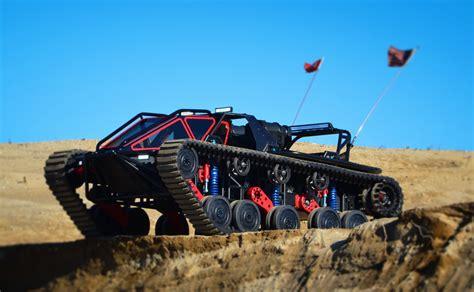 ripsaw extreme vehicle luxury super tank ripsaw luxury