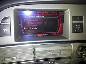 Audi A6 Soundmodul : audi a4 a5 a6 a8 q5 q7 no sound from speakers ~ Kayakingforconservation.com Haus und Dekorationen