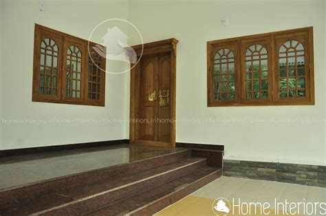 3000 Square Feet Double Floor Traditional Home Design