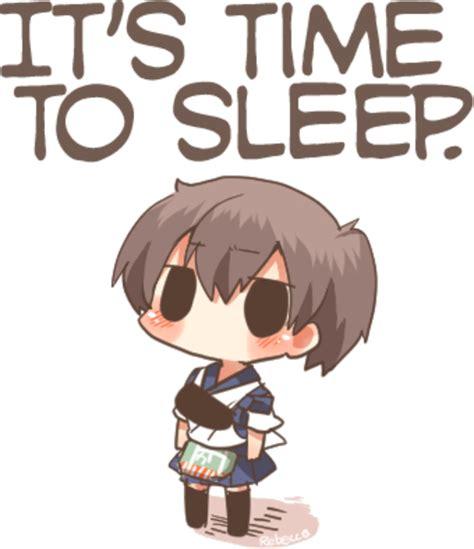 time  sleep kancolle sleep kagaposting