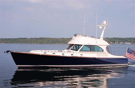Hinckley Power Boats by 2006 Hinckley Talaria 55 Fb Power Boat For Sale Www