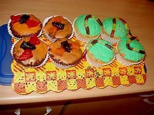 Halloween Muffins Rezepte Mit Bild : halloween muffins rezept mit bild von seelenschein ~ Frokenaadalensverden.com Haus und Dekorationen