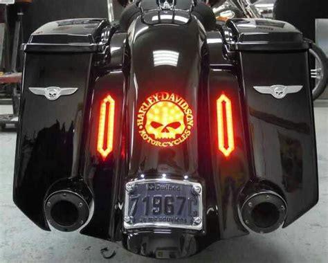 Motorcycles In General