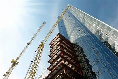 Construction Building Nanotechnology