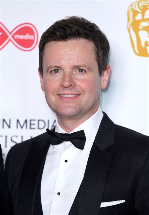 Declan Donnelly's £5m home targeted by thieves who ...