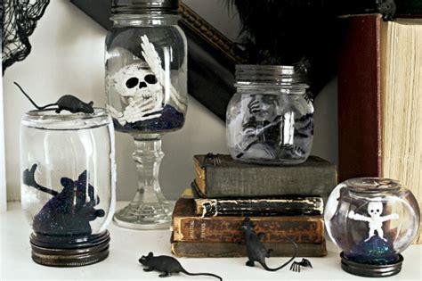 stylish halloween decor  party ideas glitter