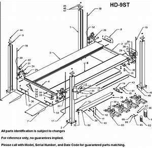 Car Lifts Wiring Diagram Forward