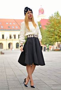 Long High Waisted Skirts | Fashion Skirts