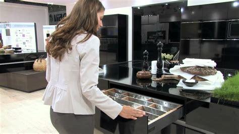 herrajes  accesorios de cocina de hettich youtube