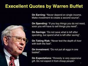 THE WARREN BUFFET WAY- Investment Strategies of the World ...