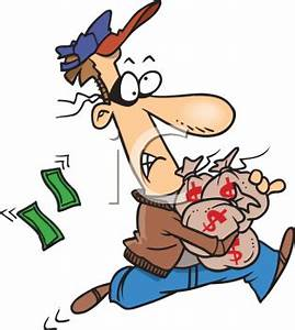 Animated Robber Clipart - Clipart Suggest