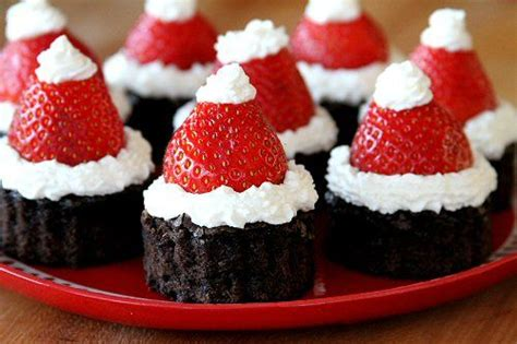 easy creative   decorate brownies  desserts