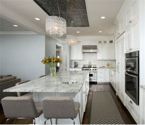 kitchen ceiling tile kitchen trend tin ceiling tiles so chic 3330