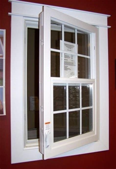 egress  swing window wyoming mi wmgb home improvement