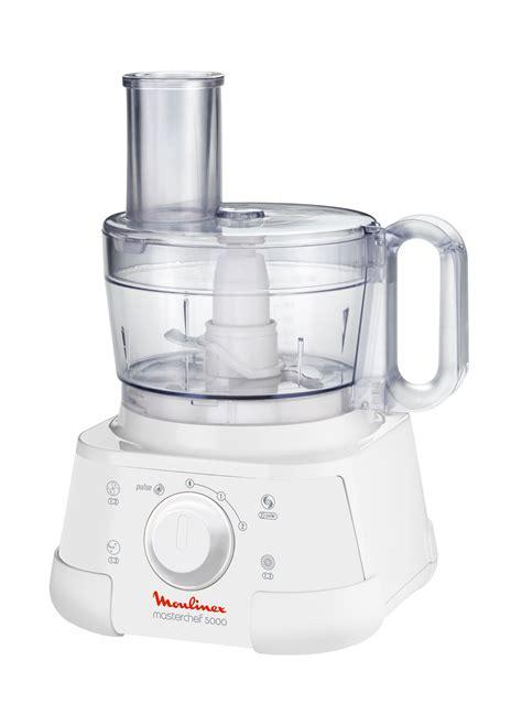 appareil cuisine conviviale moulinex multifonction masterchef 5000 bfp512110