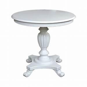 Table Ronde De Salon : recherche pied de table du guide et comparateur d 39 achat ~ Teatrodelosmanantiales.com Idées de Décoration