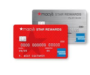Maybe you would like to learn more about one of these? Macy's Card Benefits - Macy's