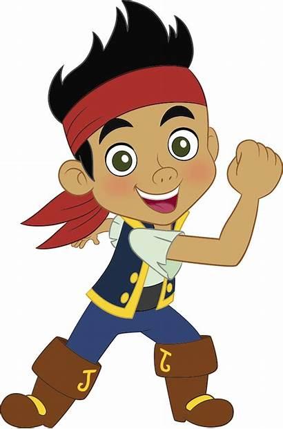 Jake Neverland Clipart Disney Transparent Jack Captain