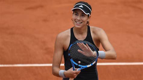 2018 French Open: Simone Halep beats Muguruza to enter 3rd Roland Garros final