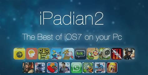 play iphone on pc how to run or play ios iphone apps and on
