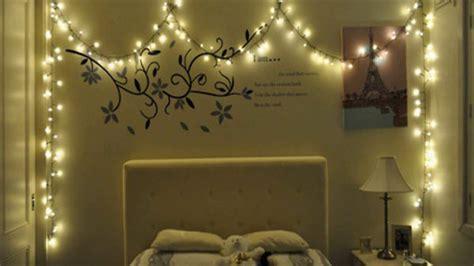 Lights For Room Decoration - lights in bed room