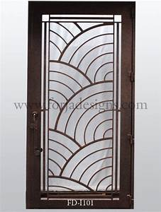 Indian Door Grill Designs