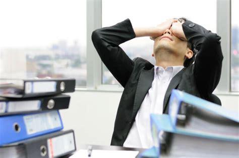 stress verzweiflung nachdenken buero httpwww
