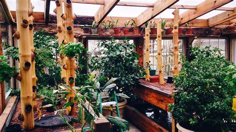 Bamboo Vertical Garden by Boogardens Natureponics Llc