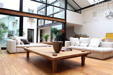 Décoration Loft Moderne
