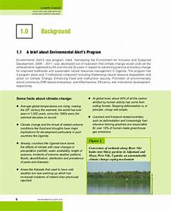 Climate change in Uganda: Insights for long-term ...