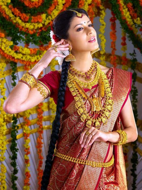 South Indian Bridal Wedding Jewelry 2014   2015 HD
